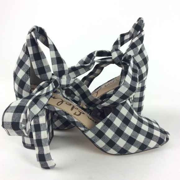 db0b9473685b Sam Edelman Women s Odele Ankle Wrap Sandal